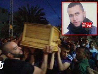 تشييع جثمان المرحوم محمد رأفت سعادة