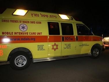 إيلات: إصابة عربي بجراح متفاوتة بعد تعرّضه للطعن