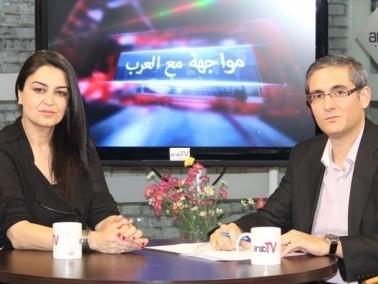 د.زهر لتلفزيون العرب: عودة جرايسي إشاعة