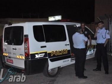 إصابة شخص بعد تعرضه لإطلاق النار في طوبا