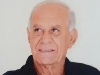 ديرحنا: وفاة مصطفى خطيب
