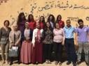 سخنين: طه حسين الاعدادية الأولى في الانجليزية