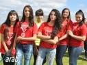 مدرسة دير الاسد الشاملة تحيي مهرجانًا رياضيًّا لطلابها في الملعب البلدي