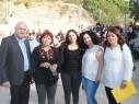 مهرجان يوم على العين يحتضن المئات من نساء سخنين والمنطقة