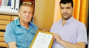يعقوب زرقاوي يخرج للتقاعد من عمله في مجلس مجد الكروم