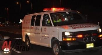 الشرطة: إصابة رجل (50 عامًا) من رهط بجراح متوسطة جراء إطلاق رصاص