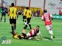 محمد ابو يونس: لا ننتظر بساطًا احمر من جماهير البيتار ونسعى لتحقيق الفوز