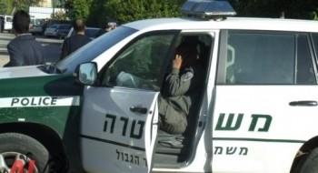 الشرطة: مستوطنون يعتدون على ضابط تنسيق وارتباط عسكري في الخليل