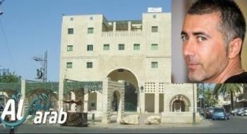 عماد أبو طريف يقدم استقالته من عضوية المجلس المحلي يركا