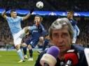 بيليجريني يخرج بتصريحات مثيرة للجدل قبل لقاء ريال مدريد