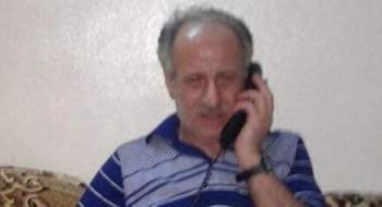 الإفراج عن برجس عويدات من الجولان بعد 13 عامًا بالأسر السوري