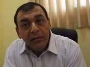 المربي خالد وليد مديرا لمدرسة اسكندر أم الفحم
