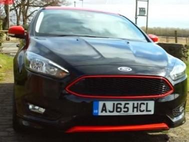 Ford Focus 2016 جرّيها بقوتها الجديدة
