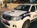 الشرطة: إصابة شاب بجراح متوسطة جراء إطلاق عيارات نارية في العفولة