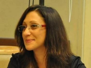 سامية عرموش تصدر قصة للأطفال حول عمل المهرج الطبي