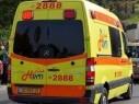إصابة طفلة (6 سنوات) من أبو سنان بجراح متوسطة بعد تعرّضها للدهس