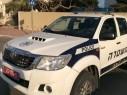 نهاريا: سطو مسلح على فرع بنك للبريد تحت تهديد السلاح دون وقوع إصابات