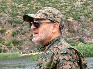 حزب الله: بدر الدين قُتل على يد الثوار السوريين