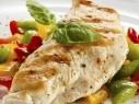 الدجاج بالحبق على الطريقة الإيطالية..صحتين وهنا