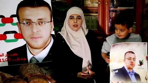 السلطات الإسرائيلية تفرج عن الأسير محمد القيق