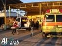 إصابة فتى (14 عامًا) من بلدة الريحانيّة بجراح خطيرة في حادث طرق