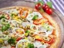 أشهر الأطباق الإيطالية: بيتزا الخضار المشكّلة..صحتين