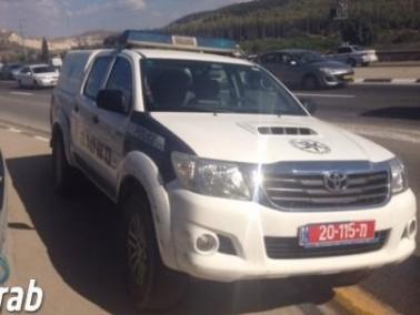 عكا: اعتقال مشتبه عربي بالقاء حجارة على المحكمة