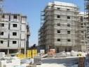 مودعين: إغلاق ورشة بناء تشمل 20 بناية بعد تشغيل 27 فلسطينًا دون تصاريح
