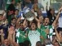 مكابي حيفا يفوز بكأس الدولة بعد تغلبه على المتألق مكابي تل أبيب 1-0
