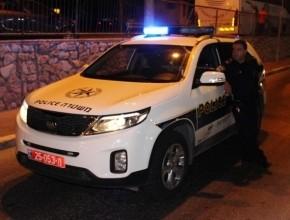 طبريا: الاعتداء على سائحة صينية وسرقة مبلغ من المال