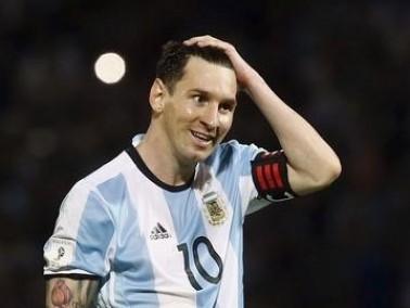 ميسي: هذا الجيل الأرجنتيني يستحق التتويج ببطولة قارية