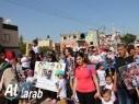 اطفال ديرحنا في تتويج يوم القمة بعنوان ديرحنا بلدي