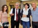 مجد الكروم: محاضرات توعية في اليوم الصحي لصندوق المرضى كلاليت