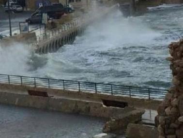 إنقاذ 4 فتيات فلسطينيات تعرضن للغرق في هرتسليا