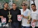 تكريم أفضل الرياضيين في جميع الدرجات وللفرق العربية حصة وفيرة