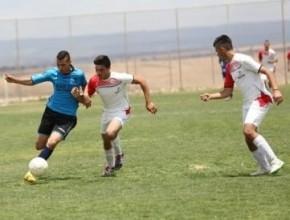 فوز أشبال كفرقرع في بطولة الدوري 2-1 على أشبال عسفيا