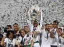 ريال مدريد يتوج بلقب دوري الأبطال الحادي عشر بفوزه على أتلتيكو بركلات الترجيح