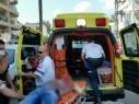 نهاريا: إصابة عامل (24 عامًا) بجراح خطيرة بعد سقوط جسم ثقيل عليه