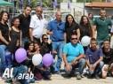 الناصرة: قائمة ناصرتي تنظم مهرجان الطفولة بمشاركة مئات الأطفال والأهالي