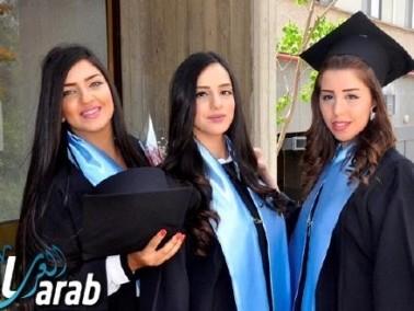 السلام عرب العرامشة تخرّج الفوج الـ17