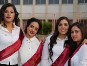 مدرسة صالح خنيفس شفاعمرو تخريج فوجها الـ18 بأجواء مميزة