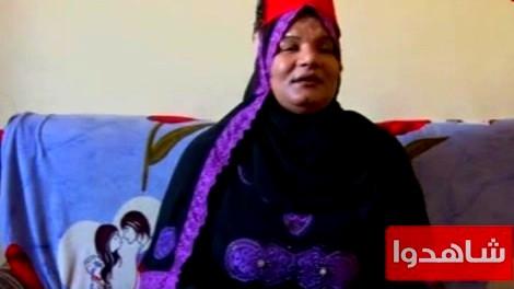 فيديو: أول مسحراتية امرأة تظهر في مصر