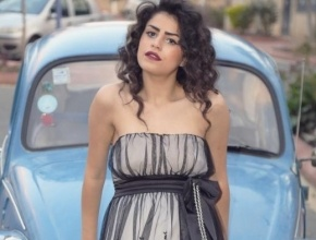 ليدي- آية نابلسي: متواضعة وأكره الغرور