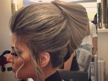 أحدث صيحات الموضة لتسريحات الشعر