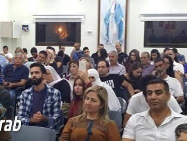 الرامة تكرم المخرج المسرحي ماهر فراج