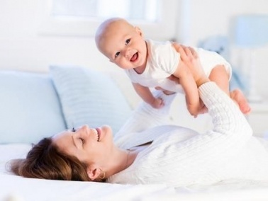 خطوات لإنتاج الحليب للأم المرضعة