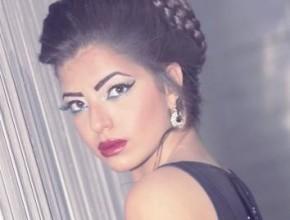 دينا ميعاري من المكر: أعشق اللون الأحمر ومتابعة المسلسلات التركية
