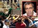 باقة: الآلاف يشيعون رئيس اللجنة الشعبية المربي سميح أبو مخ بأجواء من الحزن