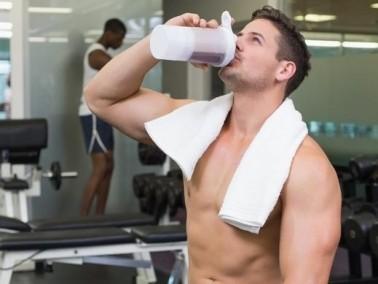 آدم: معتقدات خاطئة حلو بناء العضلات