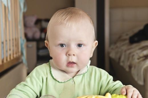 شكل رأس مولودك يحدد شخصيته